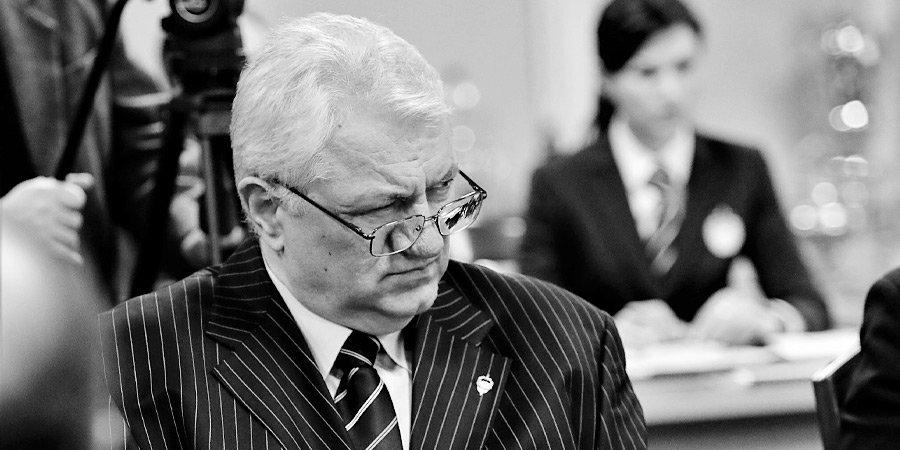 Основоположник армейского рукопашного боя Лаговский погиб в ДТП