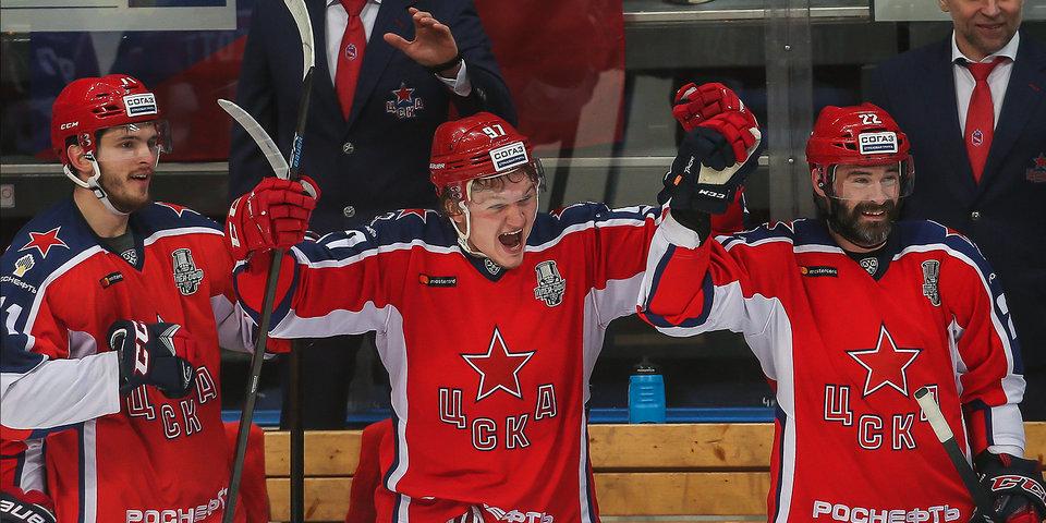 Владимир Плющев: «ЦСКА победил уверенно в тяжелой борьбе»