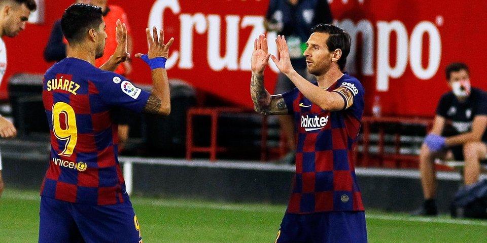 Источник: Игроки «Барселоны» уверены в уходе Месси