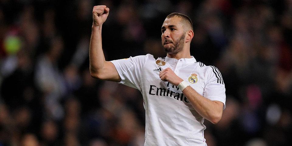 «Реал» может предложить Бензема новый контракт на улучшенных условиях