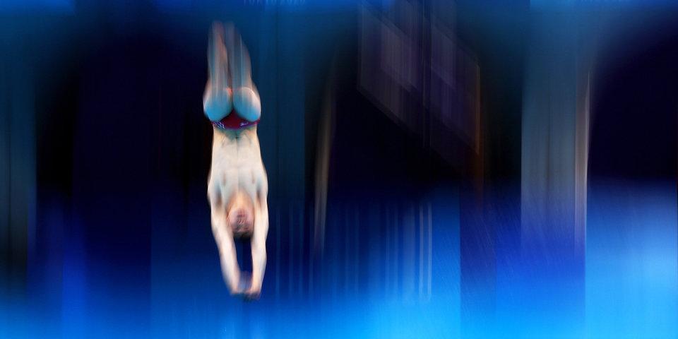 FINA отменила четыре этапа Мировой серии по прыжкам в воду из-за COVID-19, в том числе в Казани