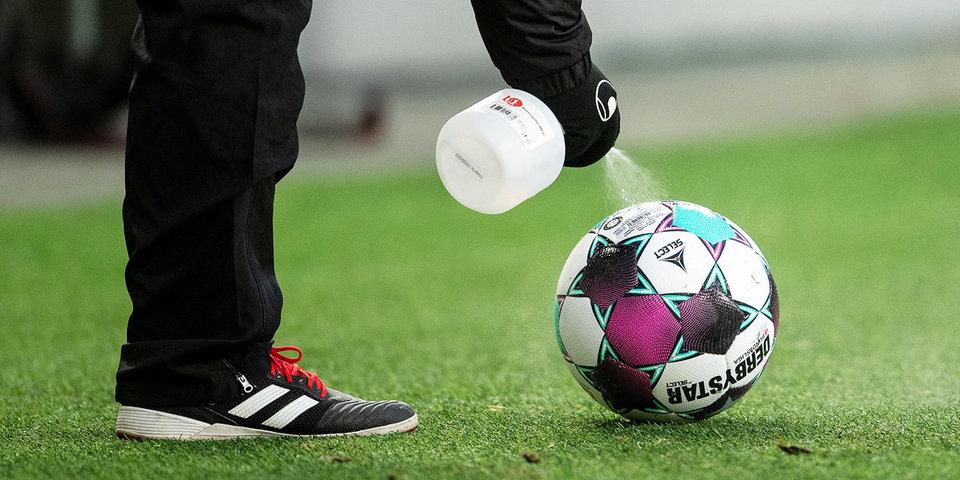 РФС поможет развивать футбол в Пензенской области