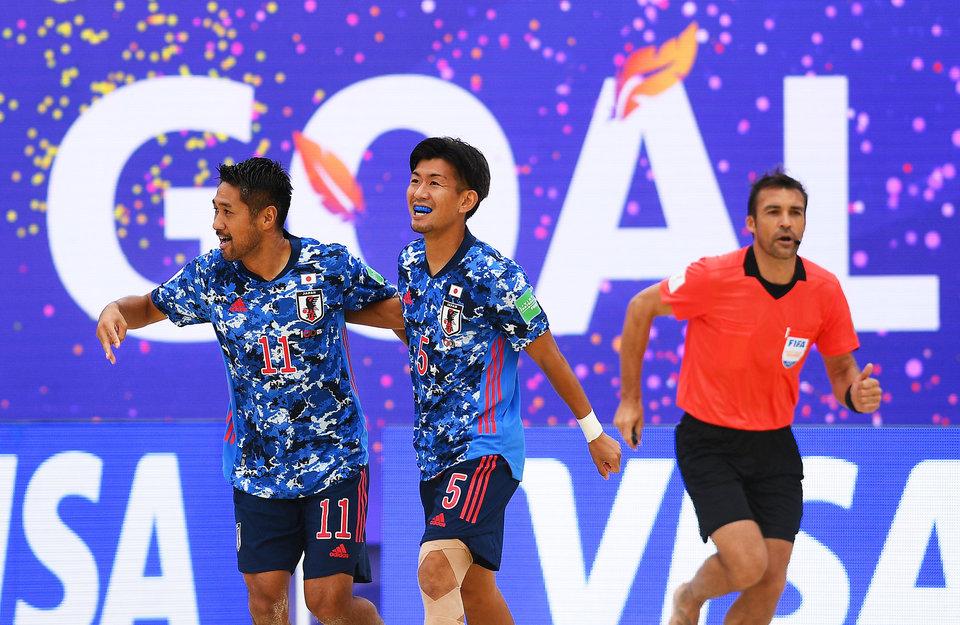 Федор Земсков — о соперниках по финалу ЧМ: «Япония — команда без слабых мест»