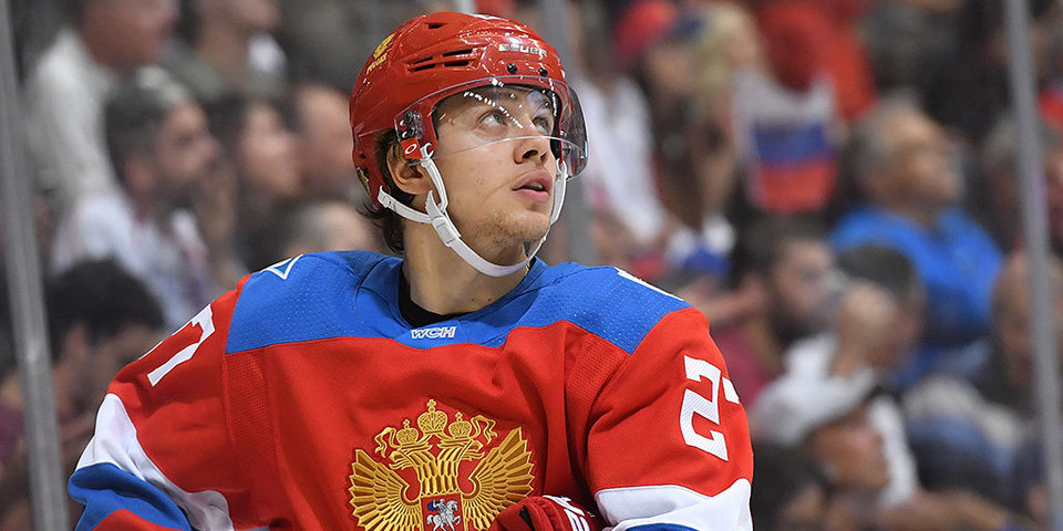 10 звезд НХЛ, которые приедут на чемпионат мира