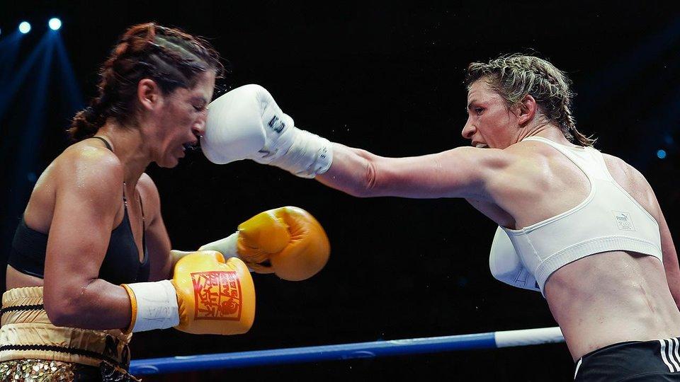 Александр Черноиванов: «Главная цель женской сборной по боксу – чемпионат мира в Индии»