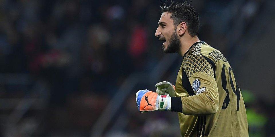 Доннарумма выигрывает «Милану» Суперкубок Италии