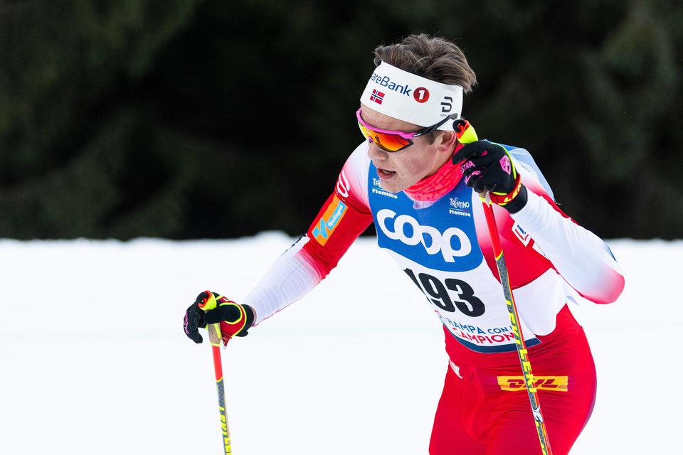 Сборная Норвегии пропустит «Тур де Ски» из-за рисков заболеть коронавирусом
