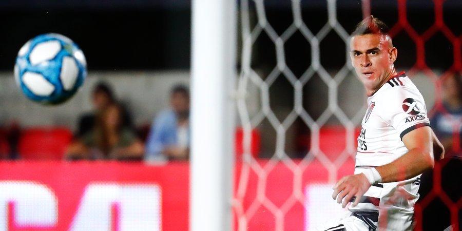 ЦСКА интересуется форвардом «Ривер Плейта», который хочет получать 2,5 миллиона евро