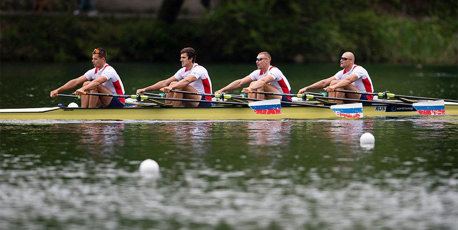 «Есть два спортсмена, которые сейчас находятся в Чехии». Вениамин Бут — о вероятной замене попавшихся на допинге гребцов