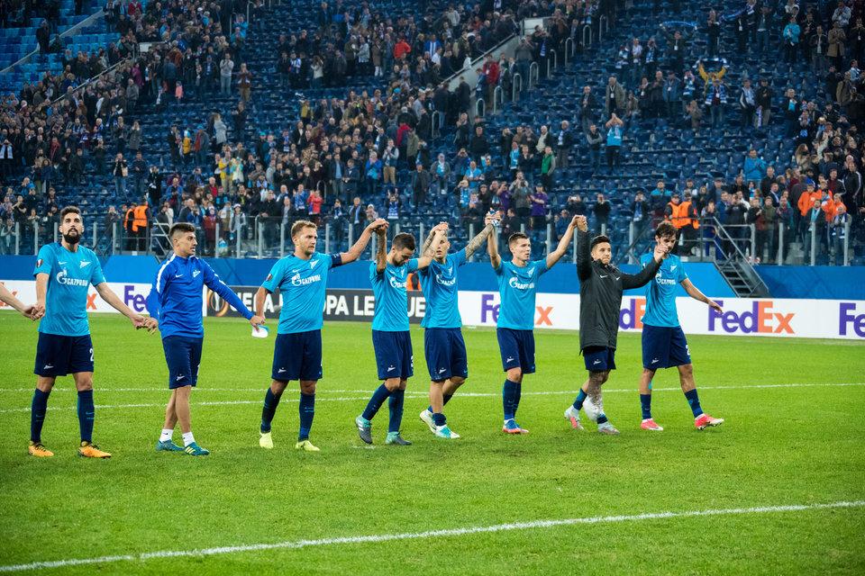 Матч «Зенит» – «Русенборг» доверили немецким арбитрам, игру «Шериф» – «Локомотив» – венгерским