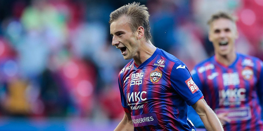 Агент Кучаева рассказал о темпах восстановления футболиста