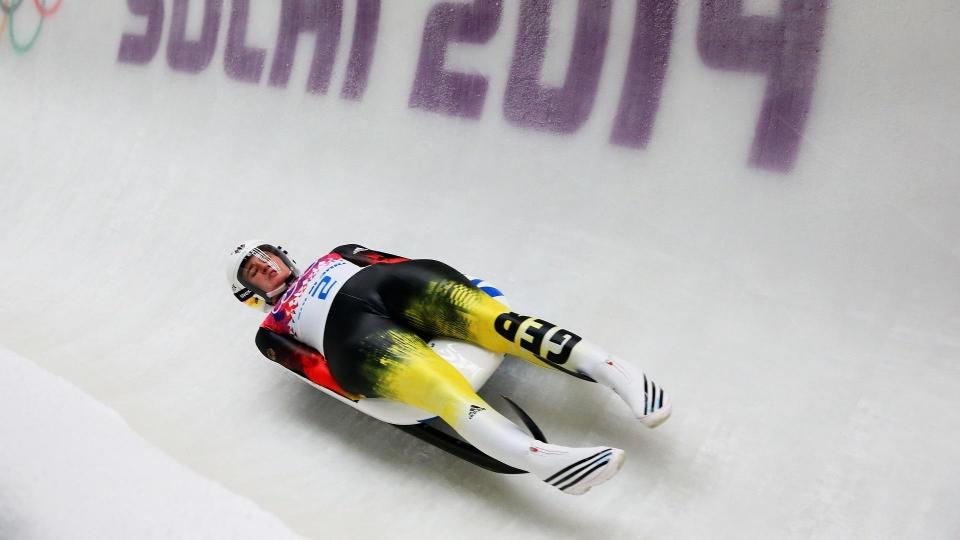 Гайзенбергер стала лучшей после первой попытки в Пхенчхане, Батурина – 21-я
