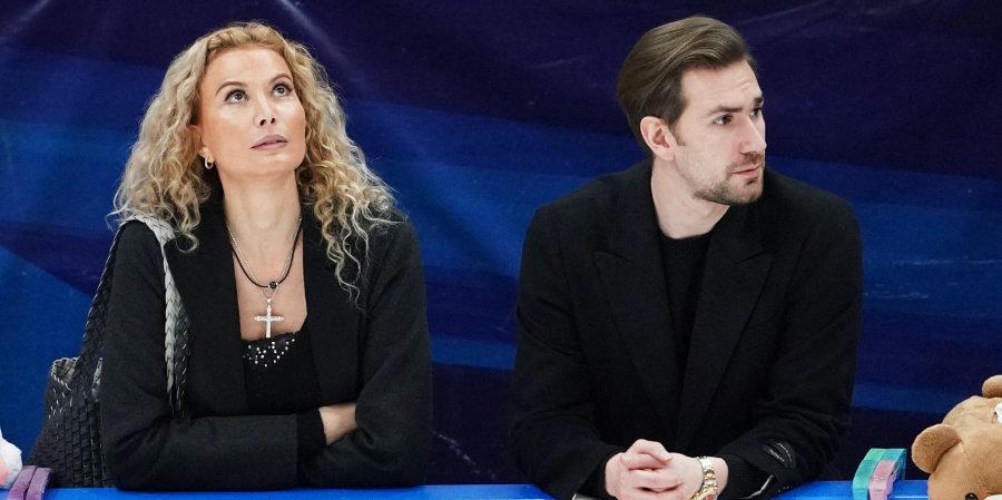«Возвращение Медведевой показывает — можно говорить что угодно, но время все ставит на места». Интервью Даниила Глейхенгауза