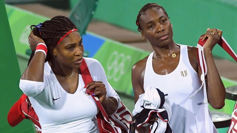 Сестры Уильямс встретятся в финале Australian Open