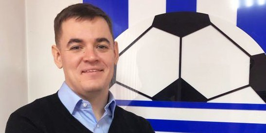 «Балтика» назначила нового гендиректора и может расстаться с главным тренером
