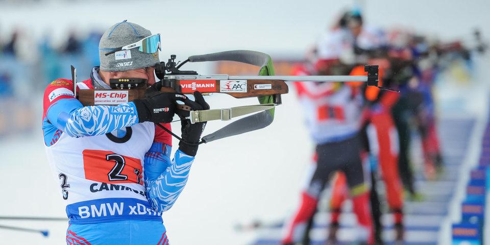 Дмитрий Васильев: «Логинов пока не может собраться на четырех рубежах. «Двадцатка» — это гонка Гараничева»