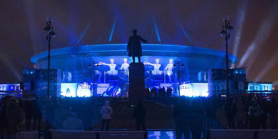10 фото Санкт-Петербурга, которые нужно сделать на Кубке Конфедераций