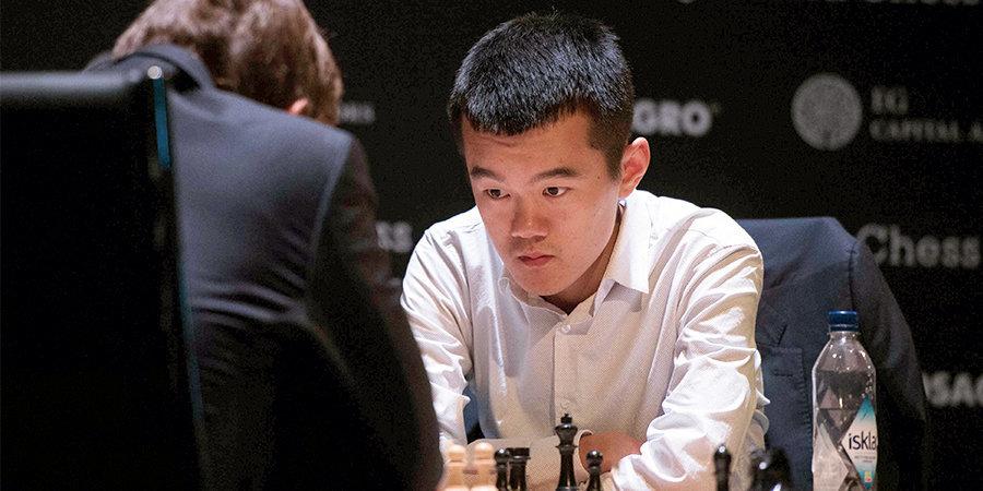 Китай выиграл онлайн-турнир Кубок наций по шахматам