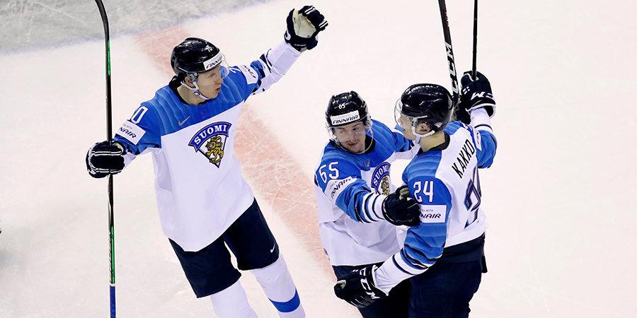 Экс-тренер сборной России затруднился ответить, когда в стране появится талантливая молодежь уровня Овечкина и Малкина