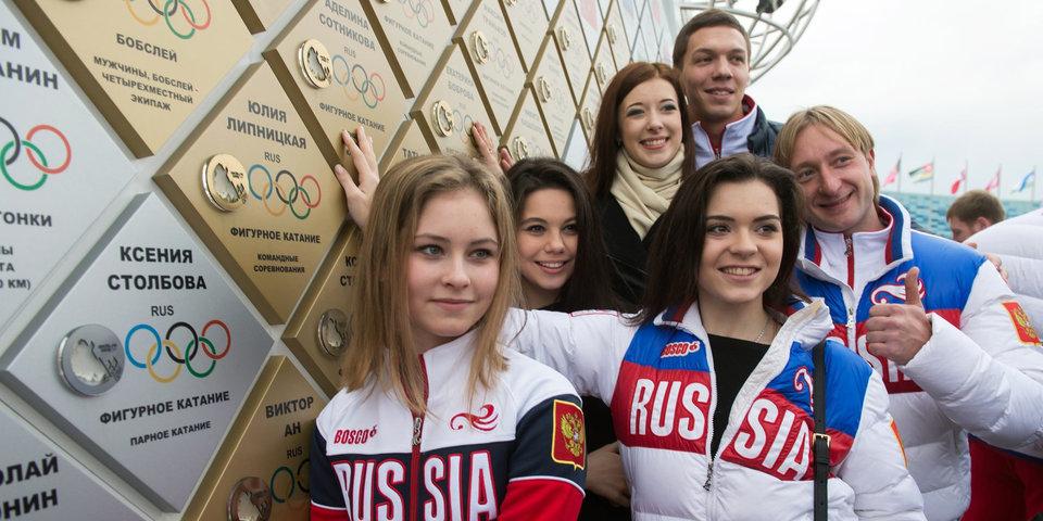 Сотникова и Липницкая – в числе кандидатов в сборную на олимпийский сезон