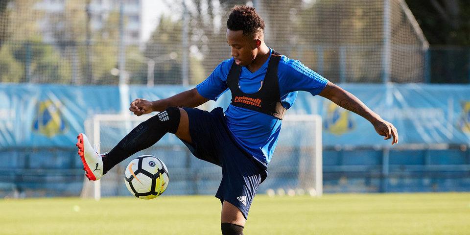 Хосимар Кинтеро: «В «Ростове» тренируются больше, чем в «Челси»