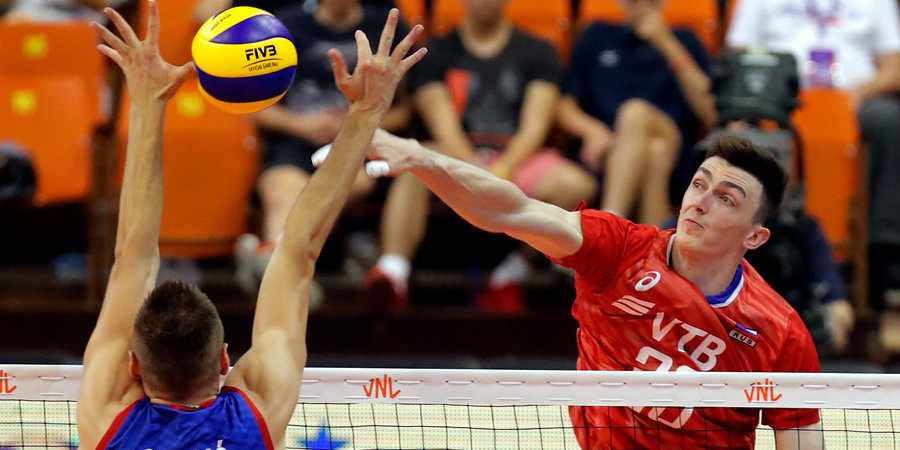 Кубок Кремля, Россия против США на волейбольном Кубке мира, а также Франция и Португалия в отборе к Евро-2020. Топ-трансляции 14 октября