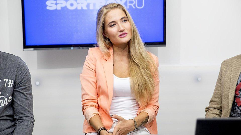 Янькова и Свик объявили о помолвке