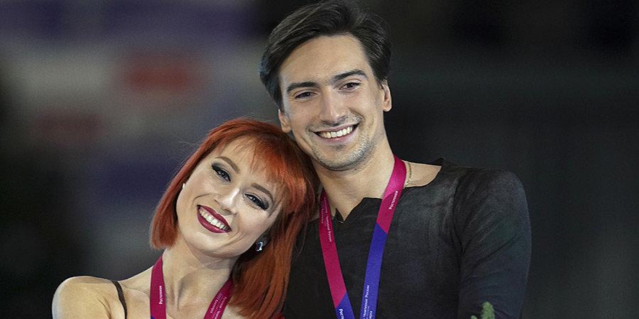 Загорски и Гурейро снялись с заключительного этапа Кубка России
