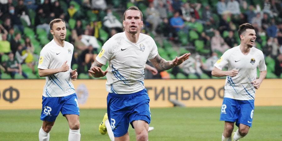 Черданцев предложил болельщикам перестать смеяться над Заболотным
