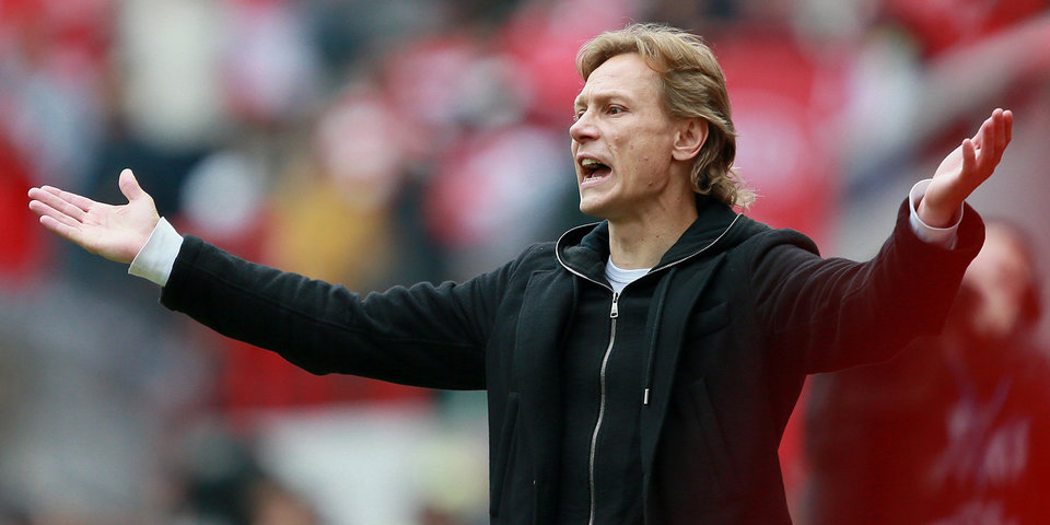 Карпин начал в «Ростове» с поражения от «Краснодара»