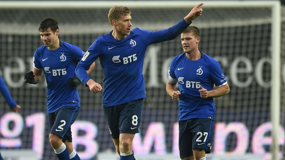 Павел Погребняк: «Динамо» мешает непонятная ситуация с финансированием»