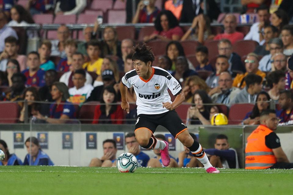 «Валенсия» вышла в четвертьфинал Кубка Испании, обыграв «Леонесу» в серии пенальти