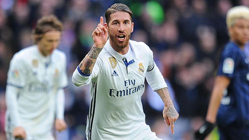 Капитан «Реала» может продолжить карьеру в АПЛ
