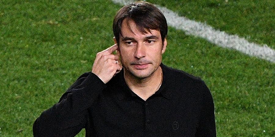 Гунько покинул пост главного тренера «Ноа»