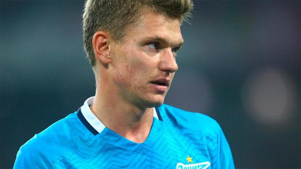 Олег Шатов: «Не было смысла возвращаться в «Зенит» при Манчини»