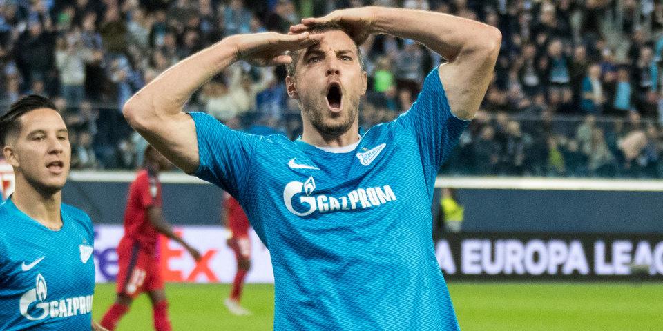 Александр Волков: «Дзюба проявил себя наилучшим образом, насколько может проявить футболист в ММА»