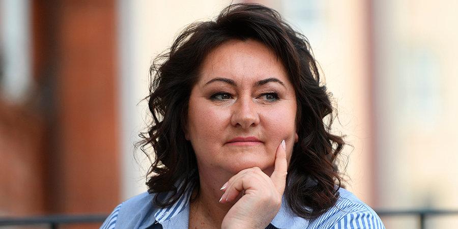 Елена Вяльбе: «Сорина порвала связку, поэтому в ближайший месяц никаких соревнований»