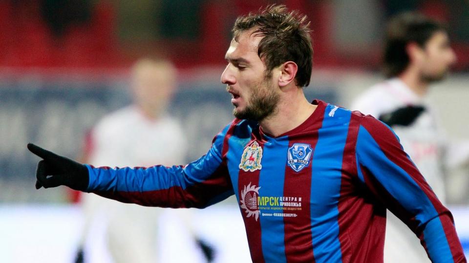 Экс-игрок «Анжи» Асильдаров стал вице-президентом клуба