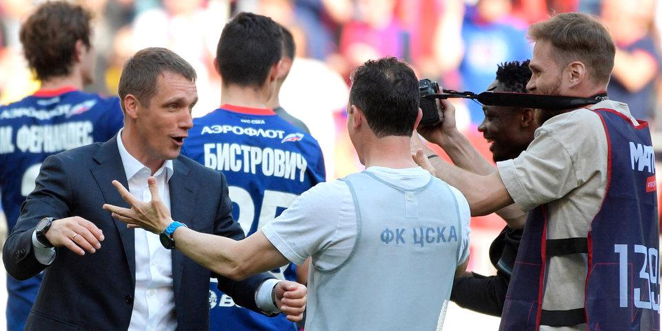 Гончаренко – лучший тренер РФПЛ. Только факты