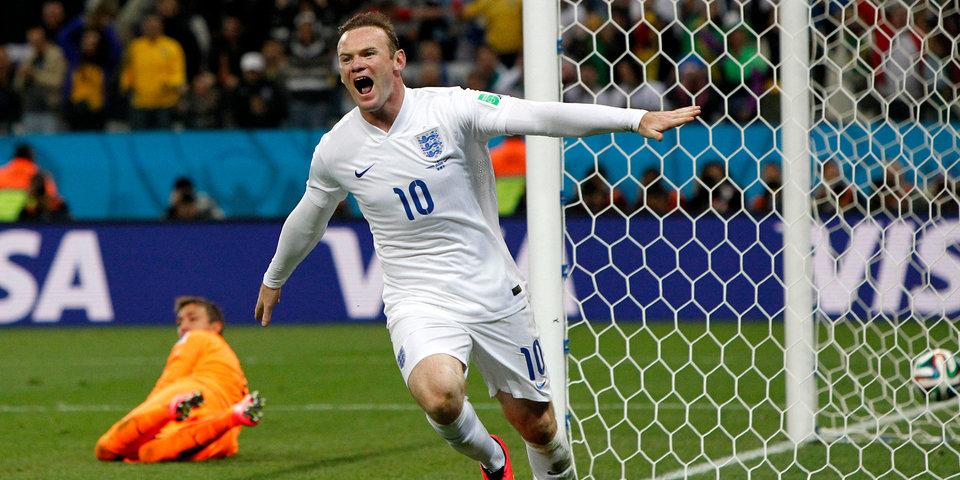 Уэйн Руни: «Среди бывших игроков сборной Англии есть те, кому больно смотреть на успехи нынешней команды»