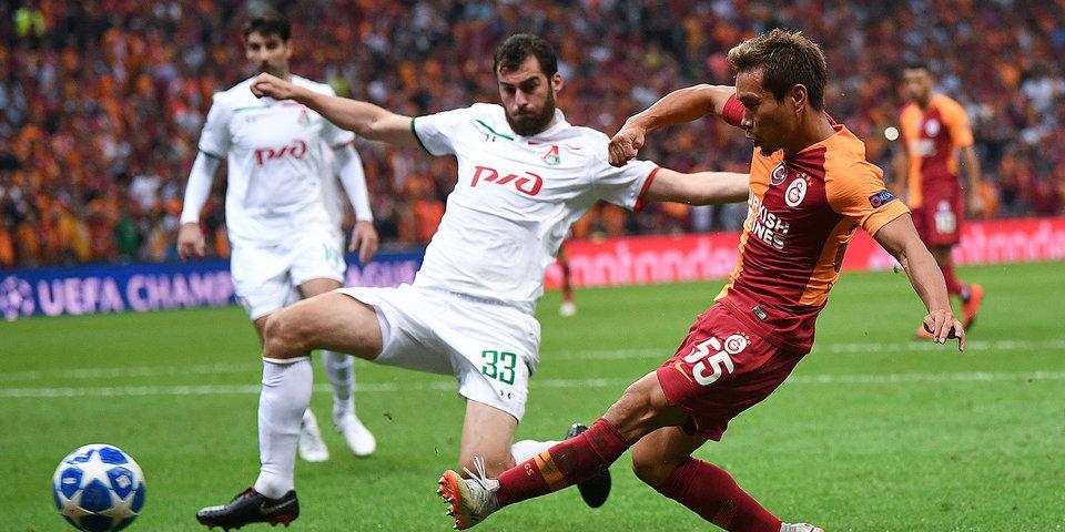 Анатолий Мещеряков: «Локомотив» показал чуть ли не лучший футбол в этом сезоне»