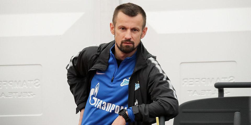 Соперником «Зенита» в отборочном раунде ЛЕ станет «Дунайска Стреда» или минское «Динамо»