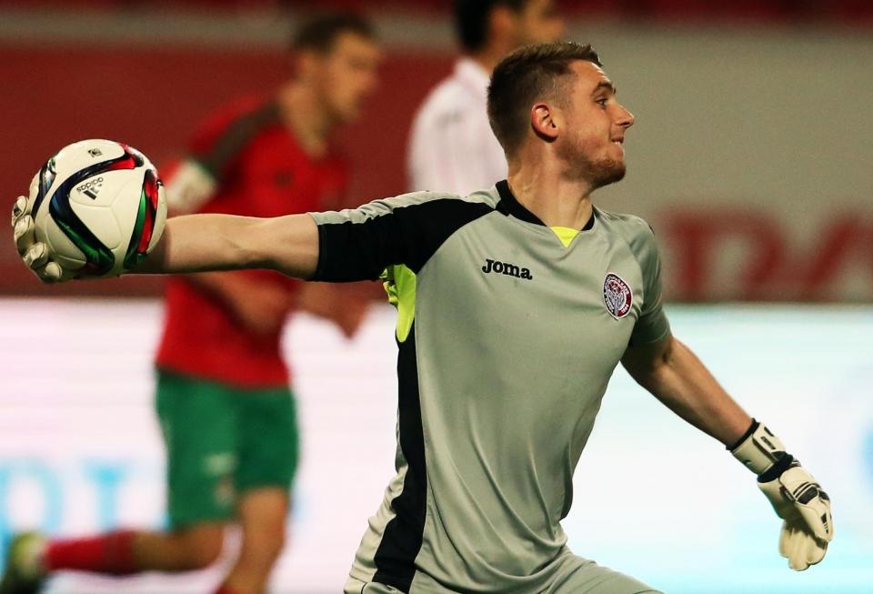 В «Амкаре» подтвердили информацию о вероятном переходе Селихова в «Спартак»