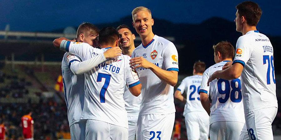 Нисимура провел лучшую игру в ЦСКА: заработал пенальти, забил два и выбил «Аланию» в Кубке