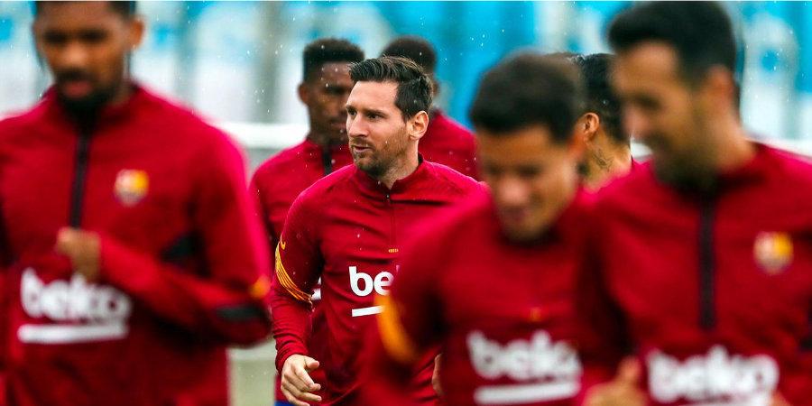 Президент «Барселоны»: «Месси должен завершить свою спортивную карьеру в нашем клубе»