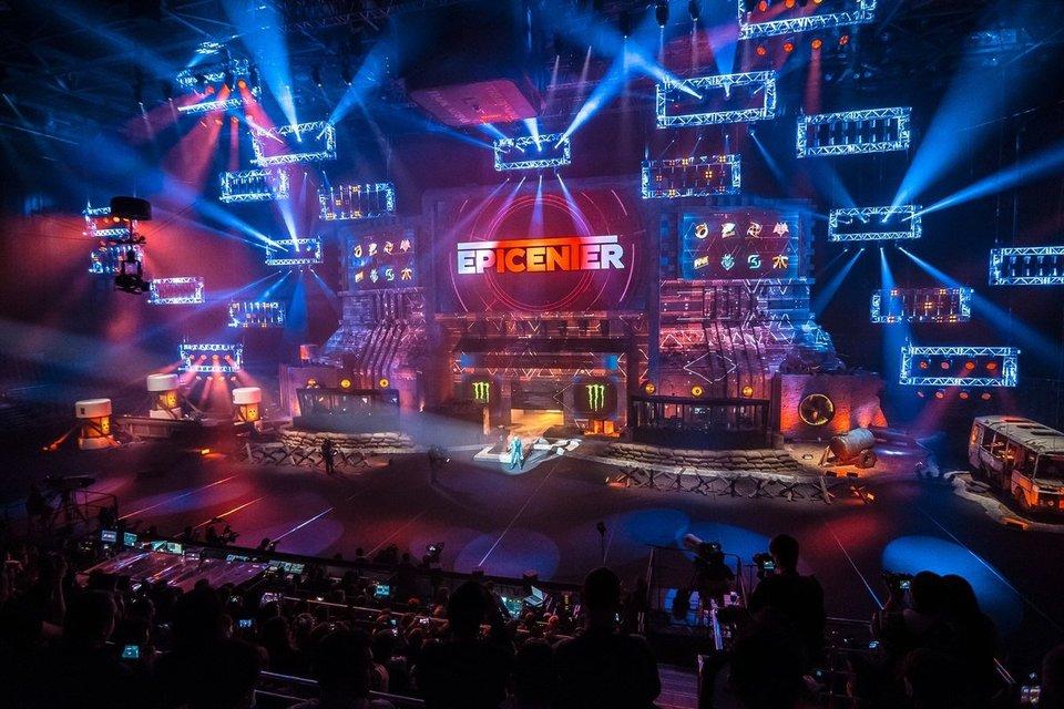 CS:GO: анонсирован второй сезон EPICENTER