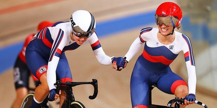 Тренер велогонщиц — о бронзе Олимпиады: «В глубине души я надеялся, что наши поборются за место с третьего по шестое»