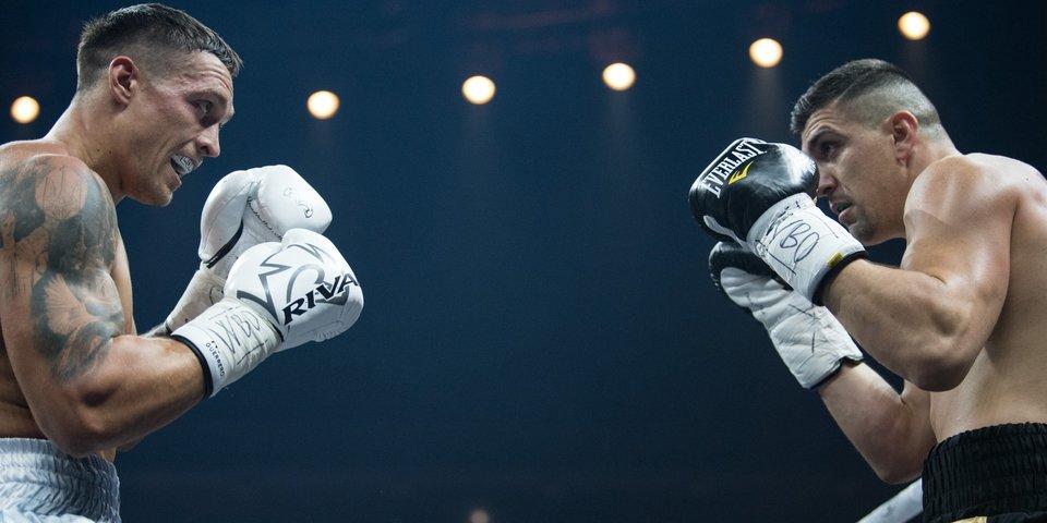 Станет ли Усик суперзвездой? Как олимпийские чемпионы выступают в профессиональном боксе
