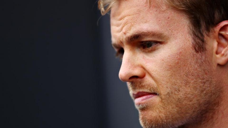 Росберг может вернуться в «Формулу-1»