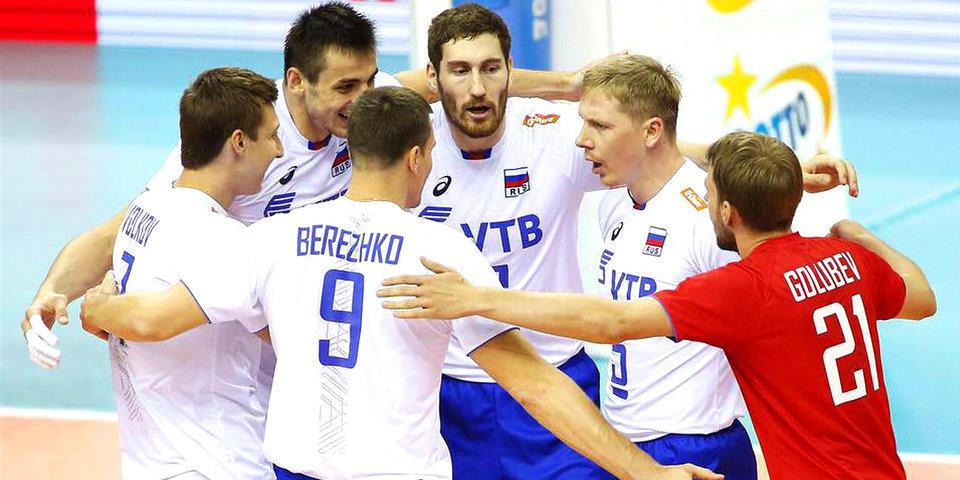 Максим Жигалов: «Надеюсь, мы сможем продолжить нашу победную серию в финале»